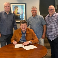 American Idol alum Alex Miller signs with Billy Jam Records
