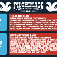 PILGRIMAGE MUSIC & CULTURAL FESTIVAL RELEASES HIGHLY ANTICIPATED PERFORMANCE SCHEDULE