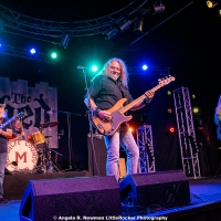 The Kentucky Headhunters Headline Shed Labor Day Birthday Bash and More!
